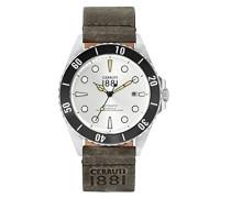 Herren-Armbanduhr CRA164STB04TN