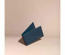 Ausweisbrieftasche aus London-Leder