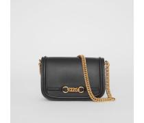 The Link Bag aus Leder