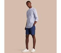 Leichte Shorts aus Leinen