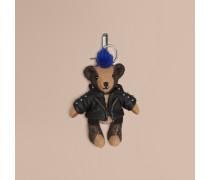 Teddybär-Anhänger The Punk