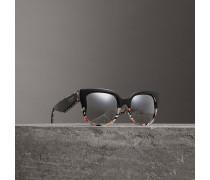 Extragroße Sonnenbrille