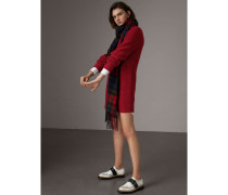 Pulloverkleid aus Wolle