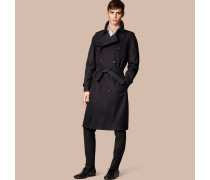 The Westminster – Langer Heritage-Trenchcoat