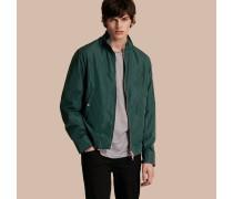 Leichte Jacke aus technischer Faser