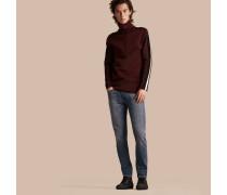 Skinny-Jeans aus japanischem Selvedge-Denim