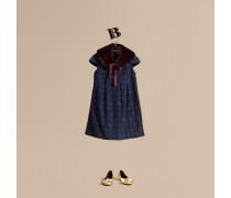 Kleid Aus Englischer Spitze
