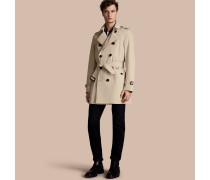 The Kensington - Mittellanger Heritage-Trenchcoat
