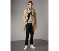 The Sandringham - Langer Trenchcoat