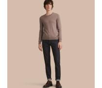 Legere Jeans aus komfortablem japanischem Stretchdenim