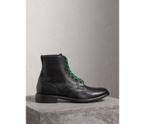 Brogue-Stiefel