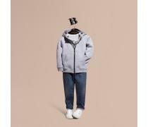 Legere Jeans Aus Japanischem Stretchdenim