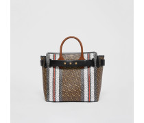 The Medium Belt Bag aus Eco-Canvas