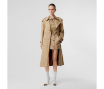 Langer Heritage-Trenchcoat in Westminster-Passform
