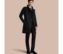 The Sandringham- Langer Heritage-Trenchcoat