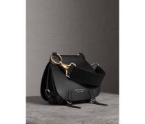 The Bridle Bag aus Leder