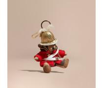 Teddybär-Anhänger The Regimental