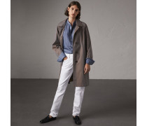 The Camden - Langer Car Coat