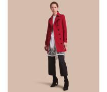The Sandringham - Mittellanger Heritage-Trenchcoat