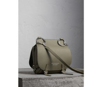 The Bridle Bag aus Hirschleder