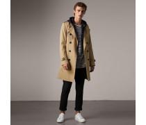 The Kensington - Langer Trenchcoat