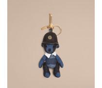 Teddybär-Anhänger The Bobby