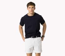 Sweatshirt Aus Baumwoll-frottee