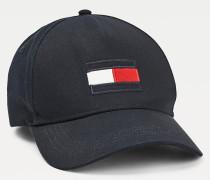 Baseball-Cap aus Bio-Baumwolle