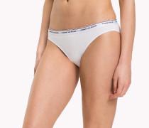 3er-Pack Baumwoll-Bikini-Slips