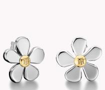 Blumen-ohrstecker