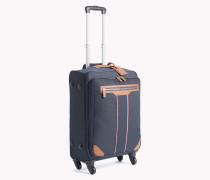 Koffer Mit Vier Rollen