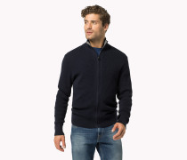 Regular Fit Baumwoll-cardigan