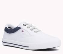 Sneakers Aus Gewebe