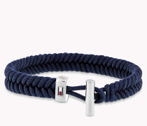 Coated Cord Bracelet