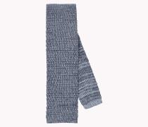 Strick-Krawatte