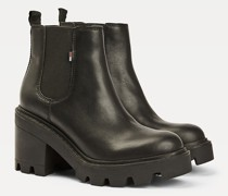 Essential chunky Ankle Boot