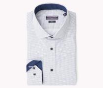 Prkr - Slim Fit Hemd