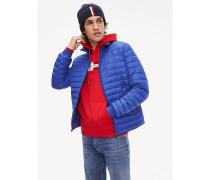 check out 96590 ff062 Tommy Hilfiger Daunenjacken | Sale -60% im Online Shop