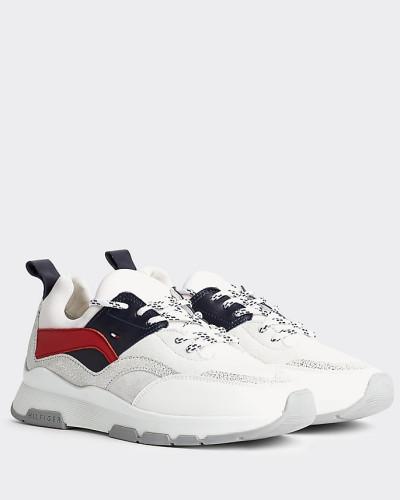 Sportlicher Glitzer-Sneaker
