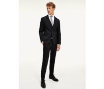 TH Flex 3-teiliger Anzug aus Schurwolle