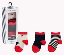 3er-pack Socken  Geschenkbox Für Neugeborene