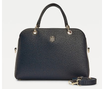 TH Essence Monogramm-Satchel