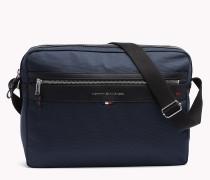 Smart Nylon Messenger Bag
