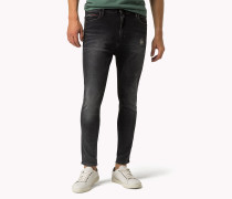 Tyler - Skinny Tapered Fit Jeans