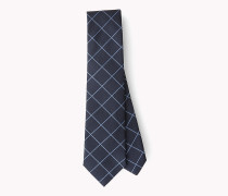 Krawatte aus Seidenmix