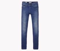 Naomi - Super Skinny Fit Jeans