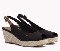 Iconic Slingback-Sandale