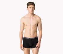 3er-pack Shorts Aus Baumwolle
