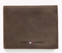 Dreifach faltbares Johnson Portemonnaie