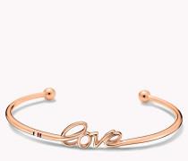 Love-armreif